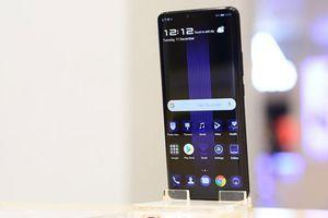 Huawei mang smartphone giá 44 triệu đồng về Việt Nam