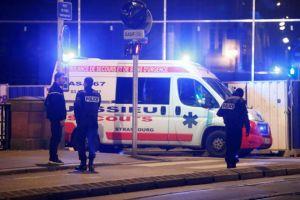 Pháp: Xả súng tại Strasbourg, ít nhất 4 người thiệt mạng
