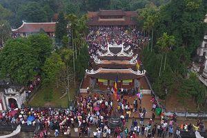 Doanh nghiệp Xuân Trường đề xuất dự án du lịch tâm linh 1.000 ha ở khu vực chùa Hương