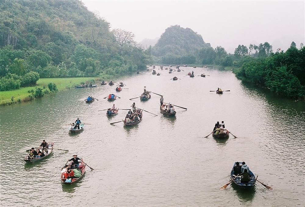 Hà Nội: DN Xuân Trường đề xuất 'siêu dự án' du lịch tâm linh 1.000ha ở Hương Sơn