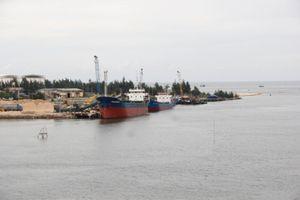 Cảng Cửa Việt sẽ có thêm 4 bến cảng chuyên dùng