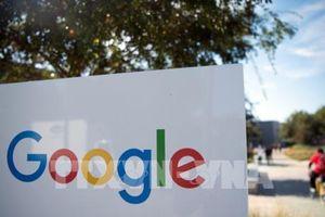 Google chưa có kế hoạch mở lại công cụ tìm kiếm ở Trung Quốc