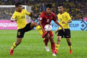 HLV Park Hang-seo không trách các học trò bỏ lỡ cơ hội ghi bàn