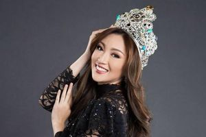 ĐỘC QUYỀN: Miss Earth 2017 nói gì khi bị chế giễu nhan sắc với biệt danh 'Mẹ Trái Đất'?