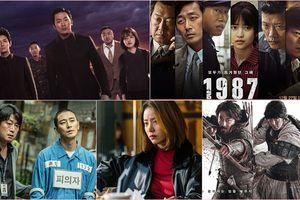 Kết quả thắng giải '5th Korean Film Producers Association Awards': Han Ji Min - Joo Ji Hoon đạt thành tích cao nhất