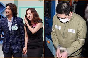 Chồng Park Hae Mi của 'Gia đình là số 1' bị phạt 4 năm 6 tháng tù vì gây tai nạn chết người