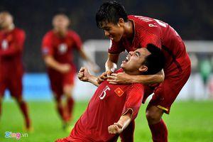 Danh thủ Hồng Sơn: 'Malaysia đã may mắn khi cầm hòa đội tuyển Việt Nam'