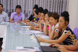 Sơn La: Cải thiện dinh dưỡng cho phụ nữ, trẻ nhỏ nghèo