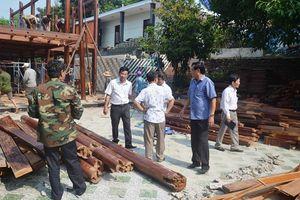 Đà Nẵng: Cảnh cáo 2 lãnh đạo quận Liên Chiểu vì để xây dựng trái phép kéo dài