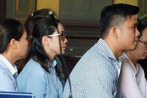 Eximbank nộp kháng cáo, bà Chu Thị Bình rút sạch 245 tỉ đồng