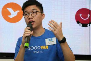Lời khuyên của nhà sáng lập startup tỷ đô: Không có thời điểm hoàn hảo