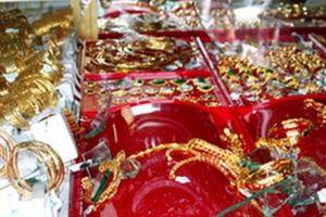 An Giang: Chủ tiệm vàng bị cướp tấn công và mất trộm 21 cây vàng