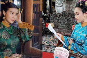 'Bí mật Trường Sanh Cung': Dự án web drama cổ trang khốc liệt chốn thâm cung sắp trình làng
