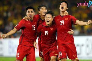 Kịch bản nào về mặt tỉ số cho Việt Nam nếu muốn giữ cúp vô địch AFF Cup ở lại Mỹ Đình?