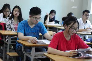 Lấy 70% điểm thi để xét tốt nghiệp là không hợp lí