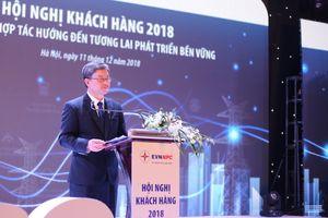 EVNNPC tổ chức hội nghị tri ân 10 triệu khách hàng