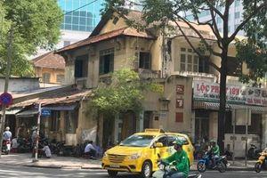 TP. HCM: Lại cầu cứu Thủ tướng vì xung đột giải phóng mặt bằng 'đất vàng'