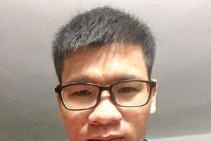 Thanh Hóa: Khởi tố, truy nã Nguyễn Văn Tráng về tội 'Hoạt động nhằm lật đổ chính quyền nhân dân'