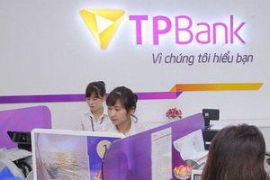 Hạ giá khởi điểm, MobiFone lại chào bán hơn 5,5 triệu cổ phần TPBank