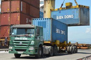 Đà Nẵng đặt mục tiêu trở thành trung tâm logistis miền Trung