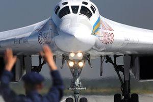 Mỹ khó chịu ra mặt với Nga vụ điều siêu oanh tạc cơ Tu-160 đến Venezuela