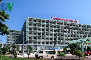 Phú Yên giảm biên chế, nhiều bác sĩ giỏi xin thôi việc