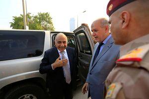 Iraq quyết thuyết phục Mỹ miễn trừng phạt khi làm ăn với Iran