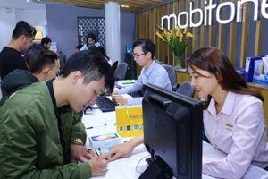 MobiFone: 'Bảo mật thông tin khách hàng là nhiệm vụ số 1'