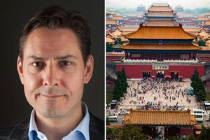 Cố vấn cấp cao ICG người Canada bị bắt tại Trung Quốc