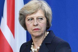 Thủ tướng Anh hủy họp nội các trước cuộc bỏ phiếu bất tín nhiệm