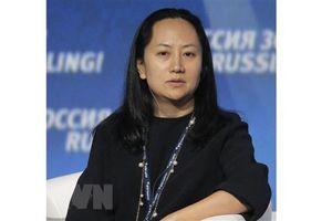 Canada nêu điều kiện để CFO của Huawei được bảo lãnh tại ngoại