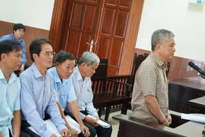 Luật sư lên tiếng chuyện ông Đặng Thanh Bình hưởng án treo nhờ... 'cao tuổi'