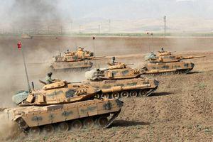 Mâu thuẫn chưa từng có: Thổ Nhĩ Kỳ tấn công thẳng vào lực lượng Mỹ hậu thuẫn