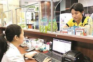 Hà Nội: Gần 1.800 nhà thuốc đã được nối mạng, khó bán thuốc tùy tiện