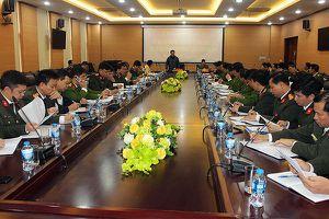CATP Hà Nội triển khai phương án giữ gìn ANTT trận Chung kết AFF SUZUKI Cup 2018