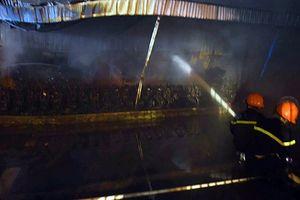 Phát hiện hàng loạt vi phạm về phòng cháy, chữa cháy tại Công ty CP United Motor Việt Nam