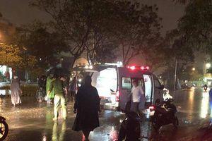 Đà Nẵng: Yêu cầu báo cáo khẩn vụ điện giật gây chết người