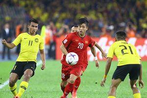 Đến Mỹ Đình, 'hổ' Malaysia sẽ thêm cánh!