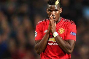 'HLV Mourinho chưa từng muốn MU chiêu mộ Pogba'
