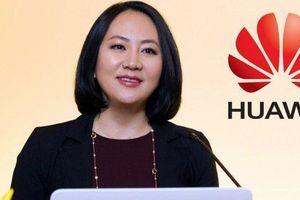Giáo sư luật: 'Công chúa Huawei' thực tế gian lận tài chính