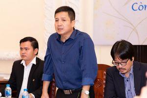 Chí Trung: 'Chúng tôi ăn theo Quỳnh búp bê để thu hút người trẻ'