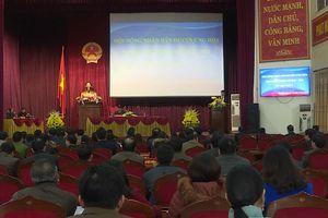 Huyện Ứng Hòa: 100% số xã, thị trấn đạt chuẩn Quốc gia về y tế