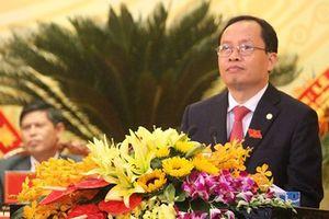 HĐND Thanh Hóa: Ông Trịnh Văn Chiến có phiếu tín nhiệm cao nhiều nhất