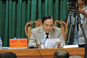 Tỉnh Đắk Lắk nói gì việc Phó Chủ tịch HĐNĐ tỉnh chưa có bằng đại học?