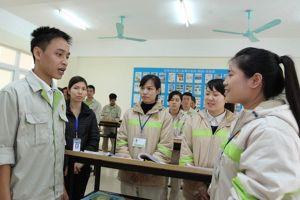 'Rộng cửa' cho lao động Việt làm việc tại Nhật Bản