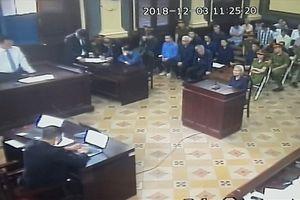 Vũ 'nhôm' bị VKS đề nghị tòa xem xét hành vi vu khống