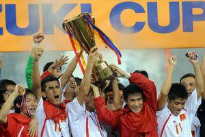 VFF mời thế hệ vô địch AFF Cup 2008 cổ vũ 'đàn em' 2018 đá chung kết