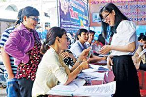 Cà Mau: Bảo hiểm thất nghiệp là điểm tựa cho người lao động