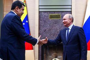 Tướng Ivanshov: Nga nên bố trí tên lửa tại Nicaragoa