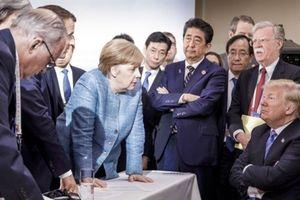 Quan hệ Nga-châu Âu phục hồi: Trừng phạt chỉ là màn che?